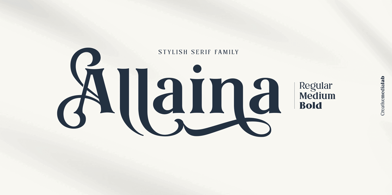 Allaina