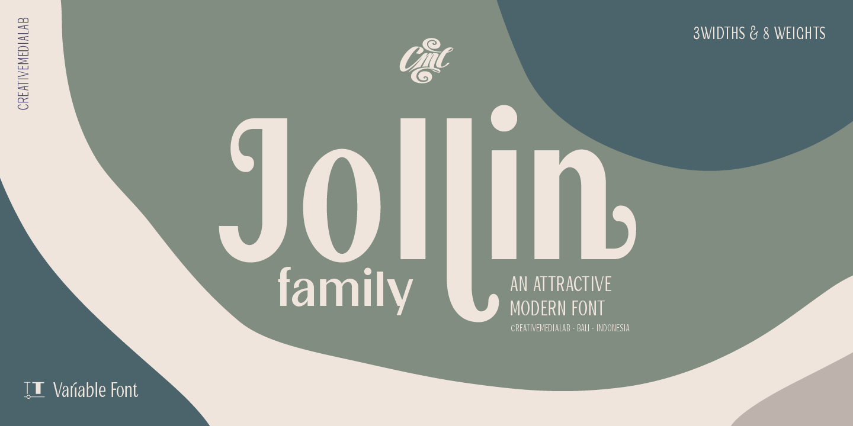 Jollin Family