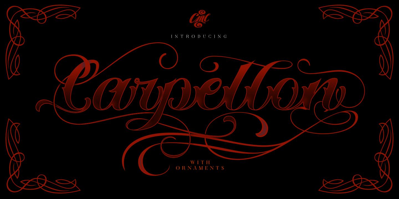 Carpellon
