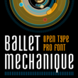 Ballet Mechanique