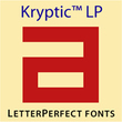 Kryptic™ LP