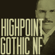 Highpoint Gothic NF