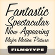Filmotype Kingston™