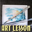 Art Lesson JNL