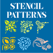 Stencil Patterns JNL