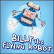 Billy The Flying Robot BB