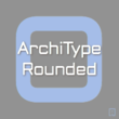 ArchiType Rounded