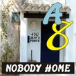 Nobody Home JNL