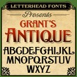 LHF Grants Antique™