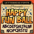 LHF Happy Fun Ball™