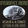 Interoffice Memo JNL
