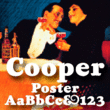 Cooper Poster