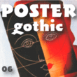Poster Gothic