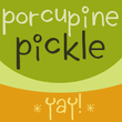 Porcupine Pickle