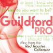 Guildford Pro™