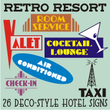 Retro Resort JNL