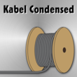 Kabel Condensed Std™