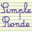 Simple Ronde™