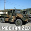 Mechanized JNL