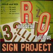 Sign Project JNL