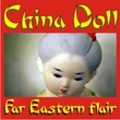 China Doll JNL