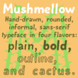 Mushmellow™