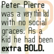 PeterPierre™