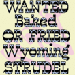 WyomingStrudel™