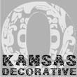 Kansas Decorative