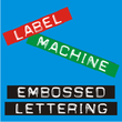 Label Machine JNL