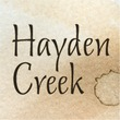 Hayden Creek