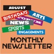 Monthly Newsletter JNL