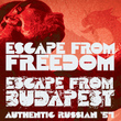 Escape From Budapest