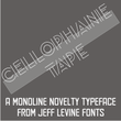 Cellophane Tape JNL