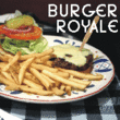 Burger Royale JNL