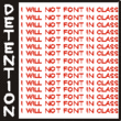Detention JNL