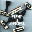 Stamp Of Approval JNL