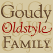 LTC Goudy Oldstyle™