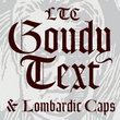 LTC Goudy Text™