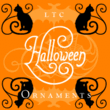 LTC Halloween Ornaments™