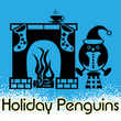 Holiday Penguins™