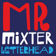Mr Mixter