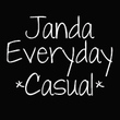Janda Everyday Casual
