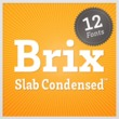 Brix Slab Condensed™