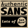 Linotype Authentic Sans™