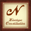 Linotype Constitution™
