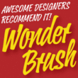 Wonder Brush™