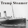 Tramp Steamer JNL