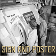 Sign And Poster JNL