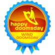 Wind Doomsday